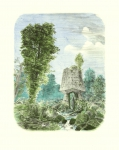 Wieland-PayerTemple-III-2011-Lithography-55-x43-cm-Edition15